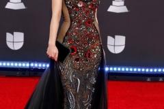 nella-2019--Latin-GRAMMY-Awards-red-carpet-fashion