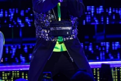 PLN Daddy Yankee 3