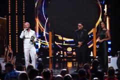 PLN JBalvin, Daddy Yankee 1