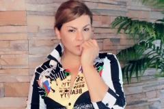 Olga Tanon reina de la cancion