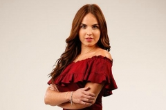 Alexa Martin as Milagros Rendon