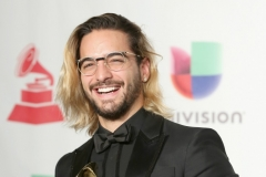 Maluma-Mejor-Álbum-Vocal-Pop-Contemporáneo