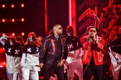 PLN Daddy Yankee, Nicky Jam Los Cangris 2