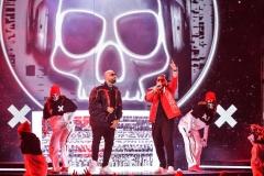 PLN Daddy Yankee, Nicky Jam Los Cangris 3