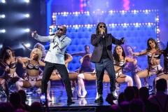 PLN Pitbull, Lil Jon, Chesca, John Travolta 3