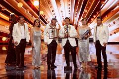 PLN 2021 Angeles Azules Premio Legado Musical 2
